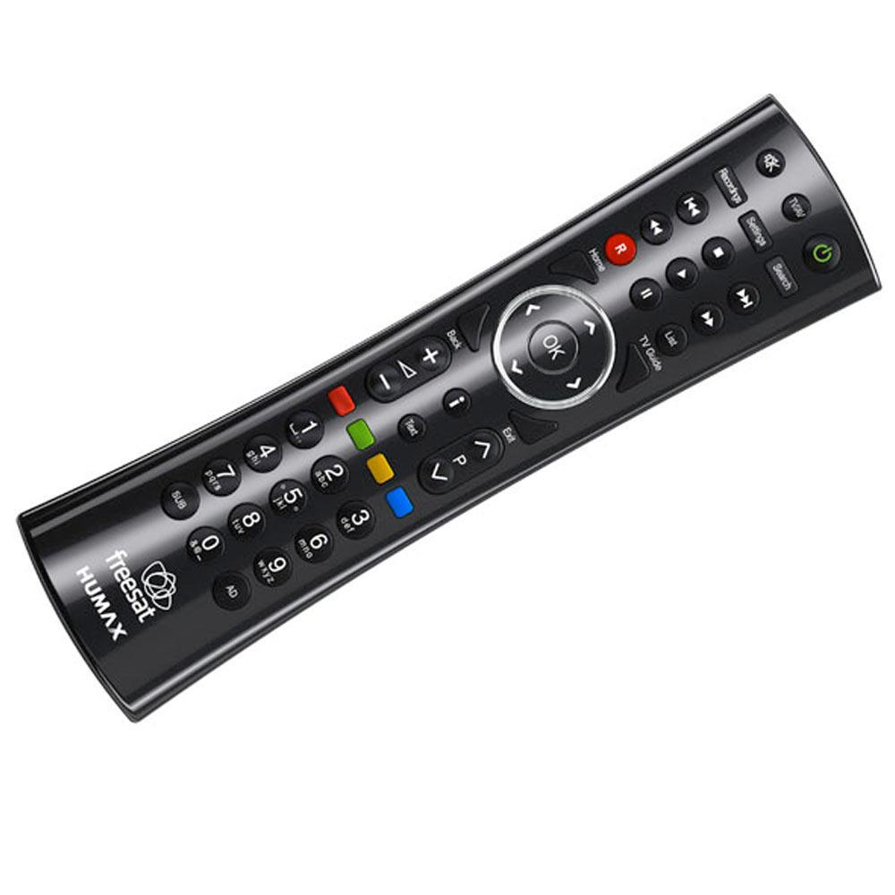Humax HDR1100S 500GB FreeSat HD Recorder Black