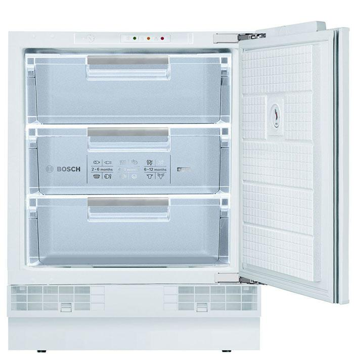 Bosch GUD15A50GB 98 Litre Built in/under Freezer