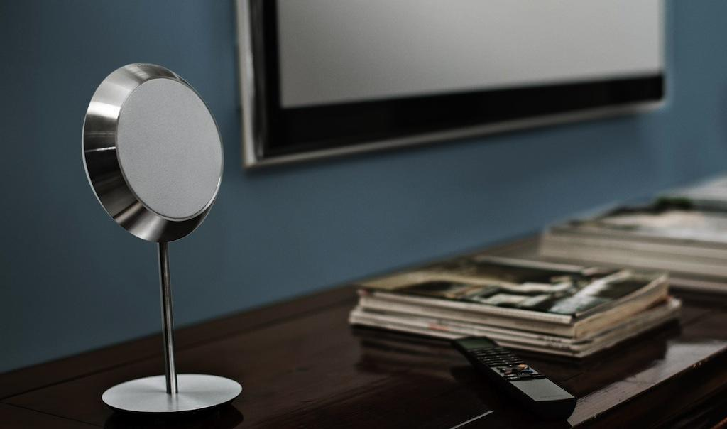 Bang & Olufsen BeoLab 14 - Table Stand