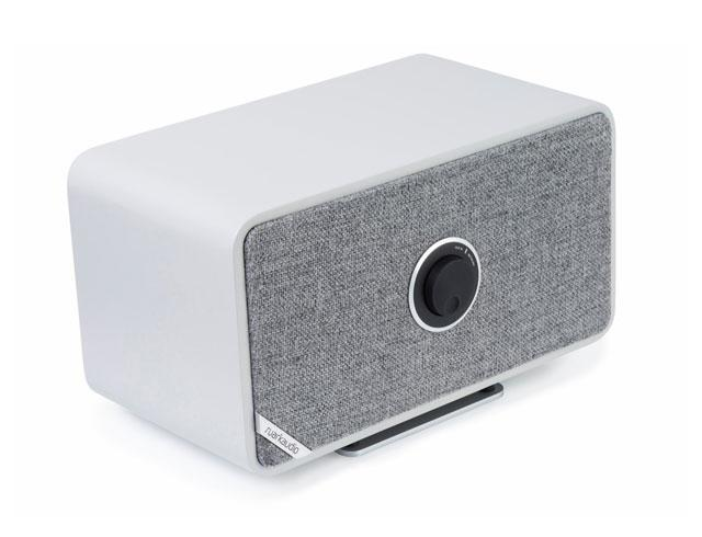 Ruark Audio MRx Bluetooth Connected Wireless Speaker System - Soft Grey