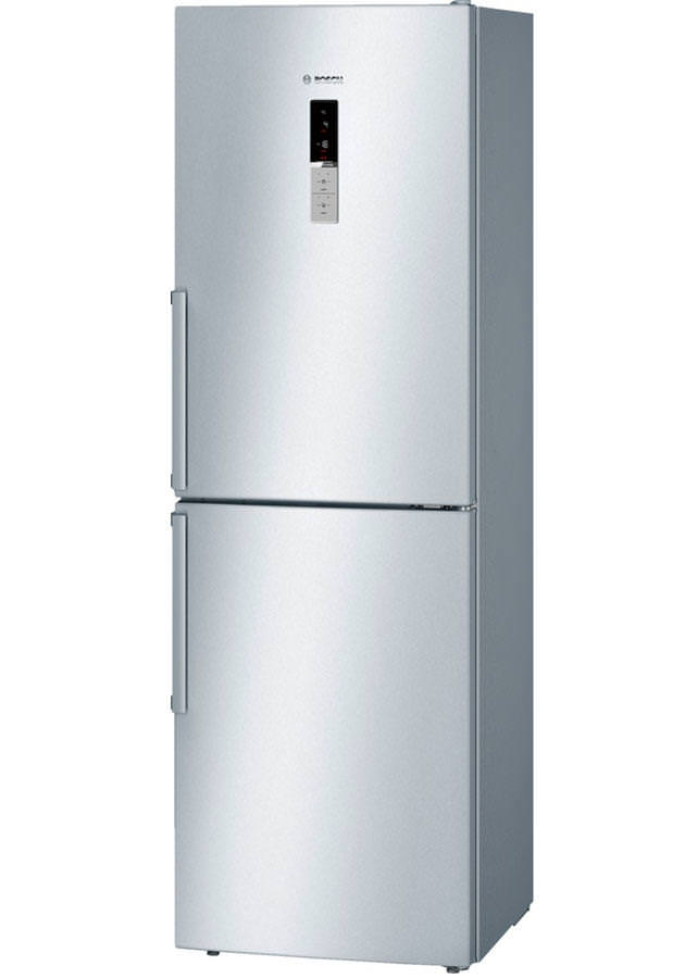 Bosch KGN34XL32G 305 Litre Frost Free Fridge Freezer