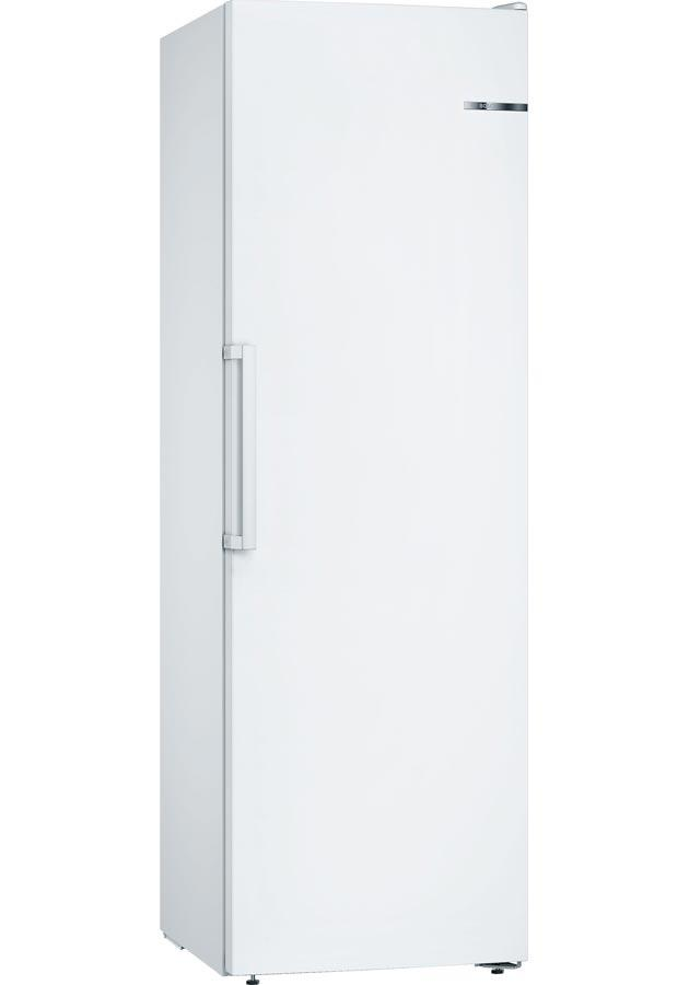 Bosch Serie 4 GSN36VW3VG 237 Litre Single Door Freezer