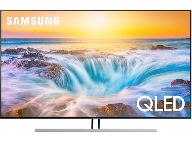 Samsung QE65Q85R 65 inch QLED Ultra HD Premium HDR 1500 Smart TV