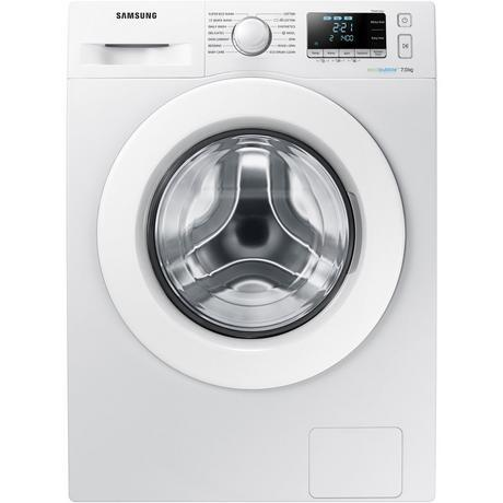 Samsung WW70J5556MW 7Kg 1400 Spin Washing Machine