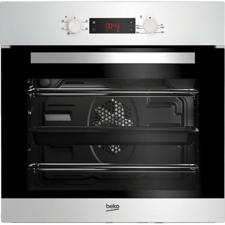 Beko CIF81W Built In Electric Programmable Single Oven