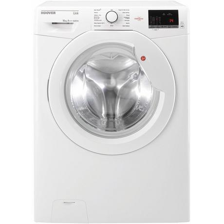 Hoover DHL14102D3 10kg 1400 Spin Washing Machine