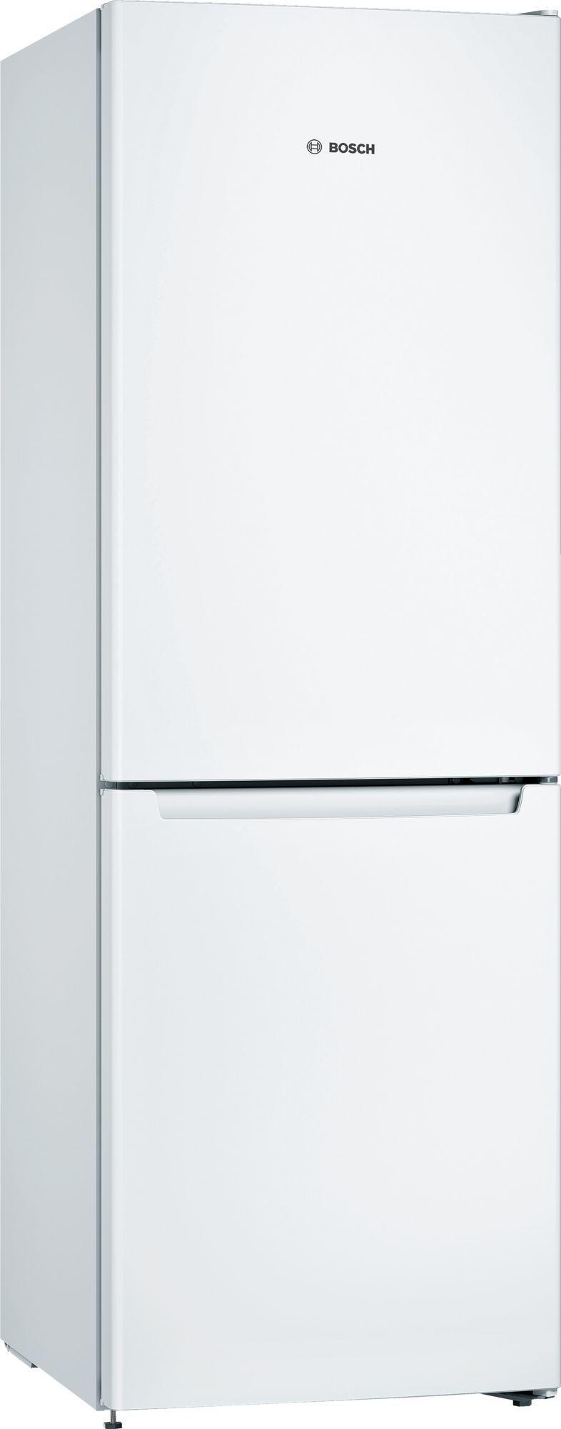 Image of Bosch KGN33NW3AG 60cm Frost Free Fridge Freezer White