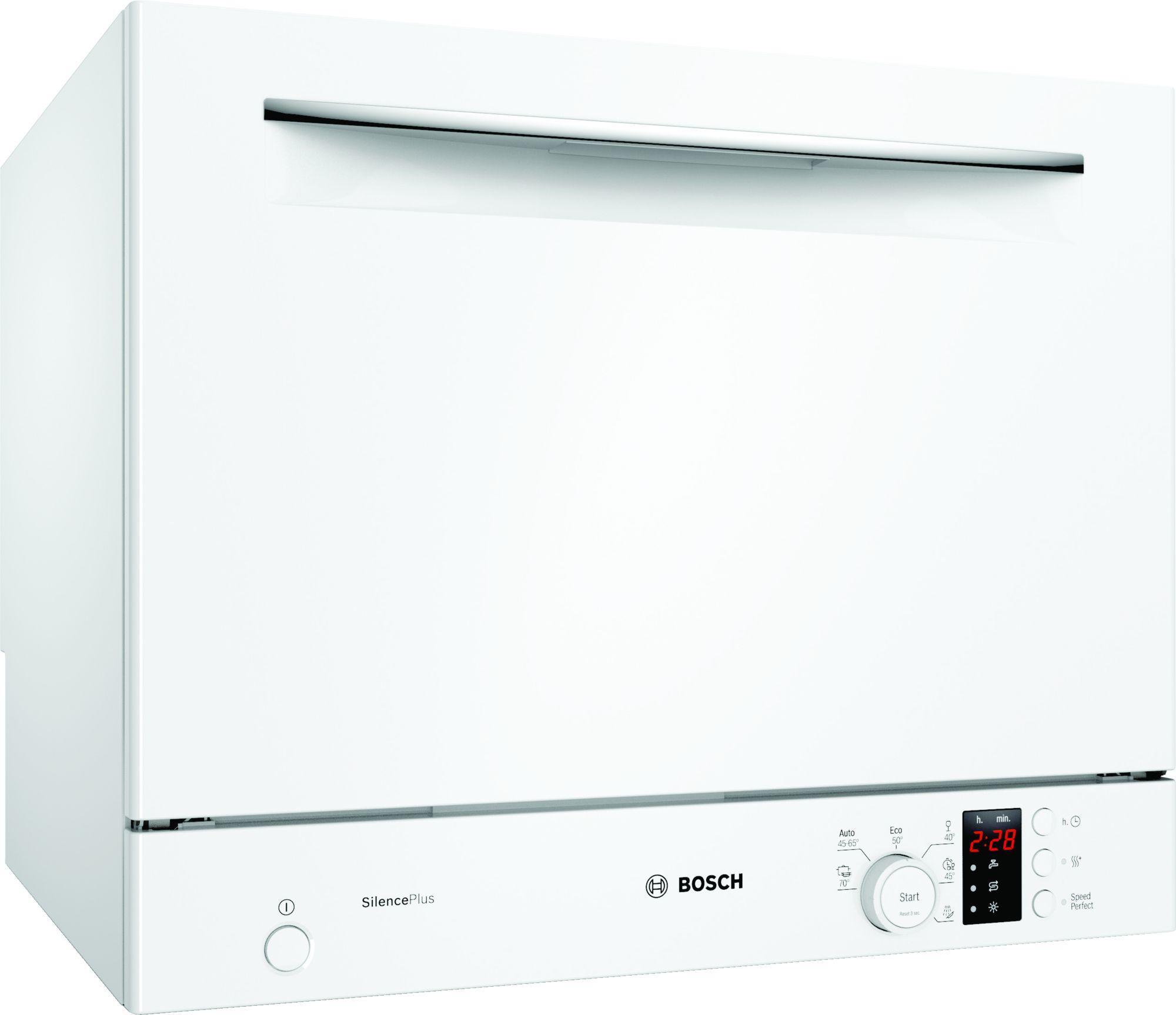Image of Serie 4 SKS62E32EU 55cm Table Top Dishwasher