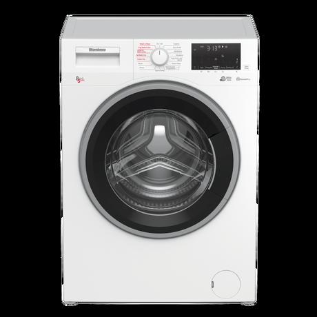Image of LRF1854310W 8kg/5kg 1400 Spin Washer Dryer - White
