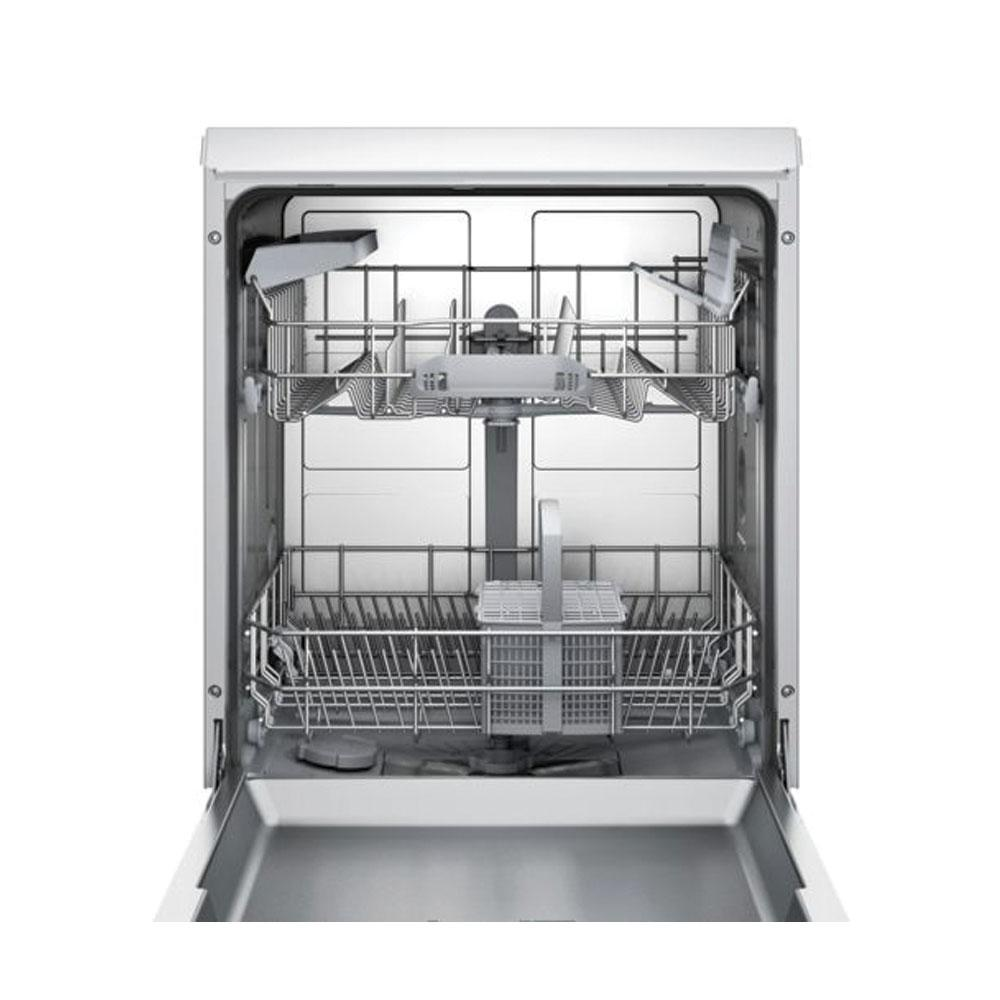Bosch Serie 2 SMS25AW00G 60cm A++ Standard Dishwasher | White