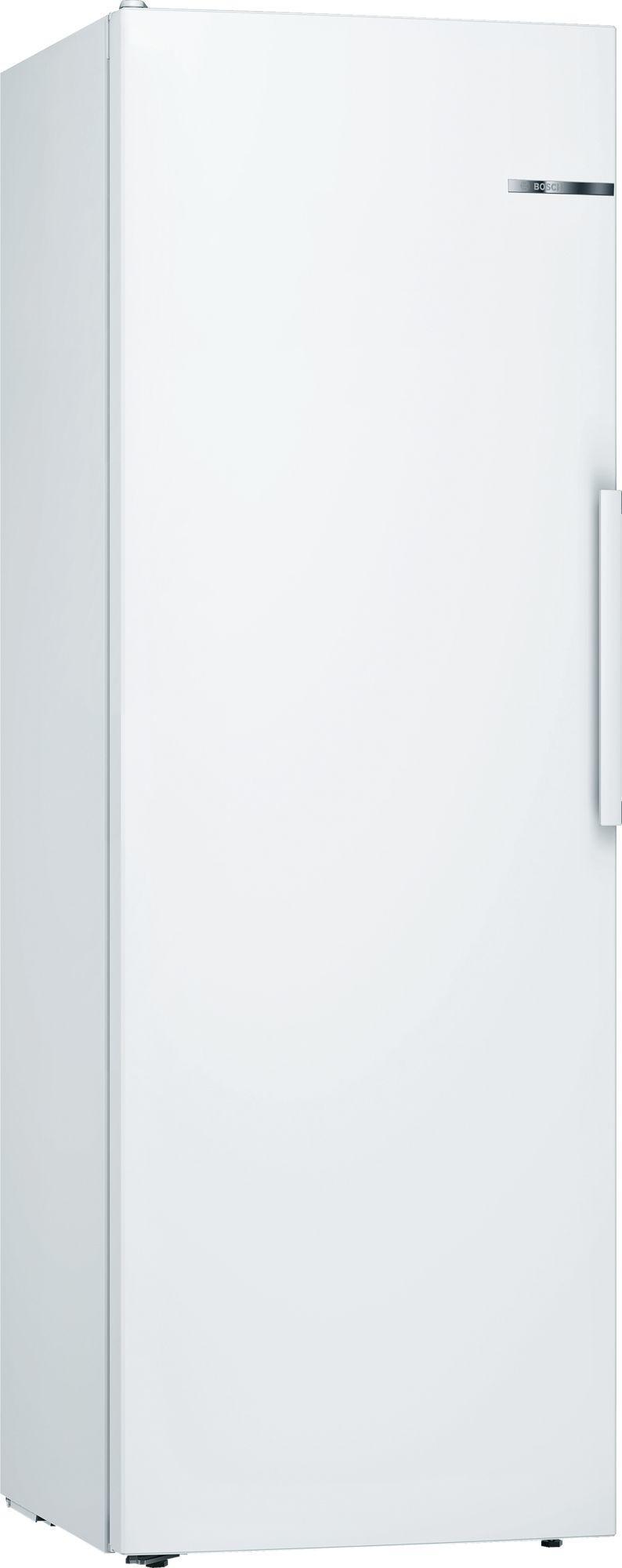 Image of Serie 4 KSV33VWEPG 60cm 324 Litre Single Door Larder Fridge | White
