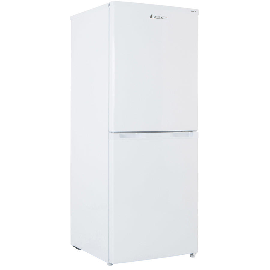 LEC ​TF55142W 184 Litre Frost Free Freestanding Fridge Freezer
