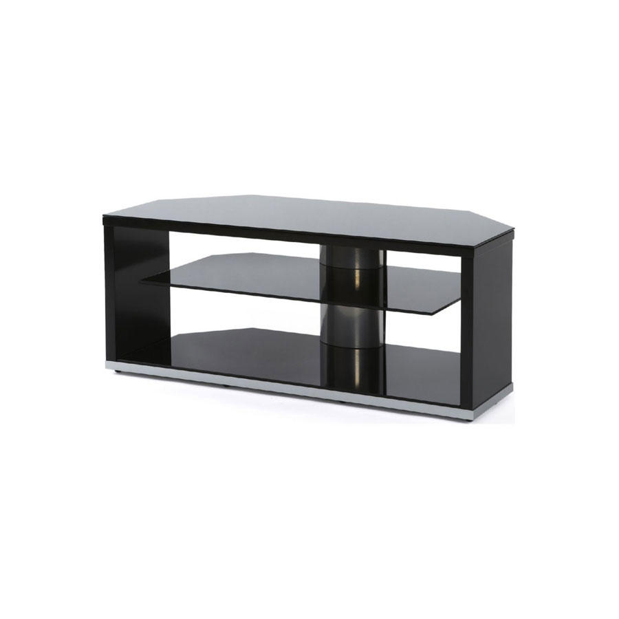 Off The Wall MONO 1000 BLACK TV STAND