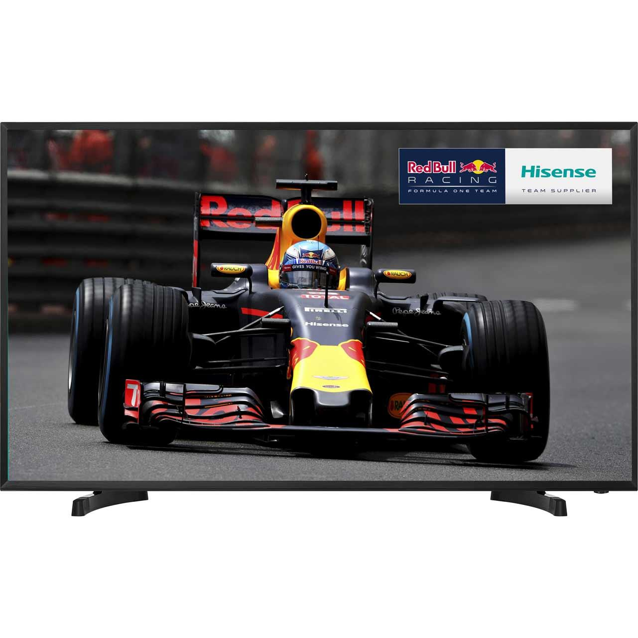Hisense H40M2100T 40 Inch Full HD LED TV