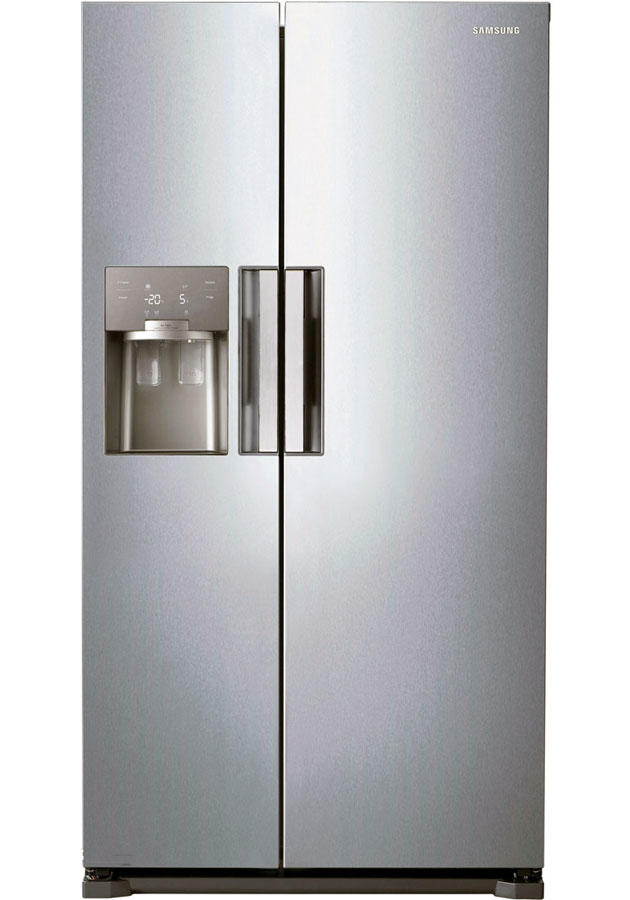Samsung RS7667FHCSL 545 Litre American Fridge Freezer