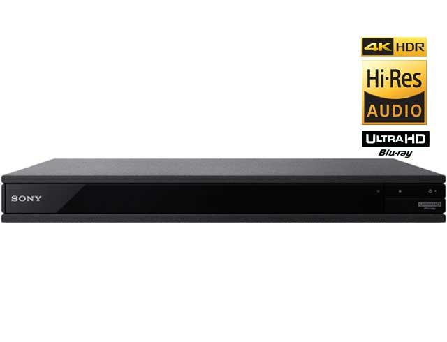 UBPX800 4K Ultra HD Bluray Player