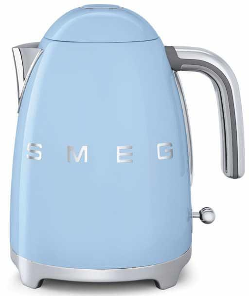 Image of KLF03PBUK Retro Kettle Pastel Blue
