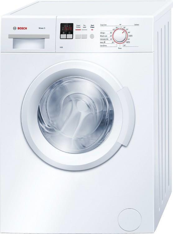 Bosch WAB28162GB ​6Kg 1400 Spin Washing Machine
