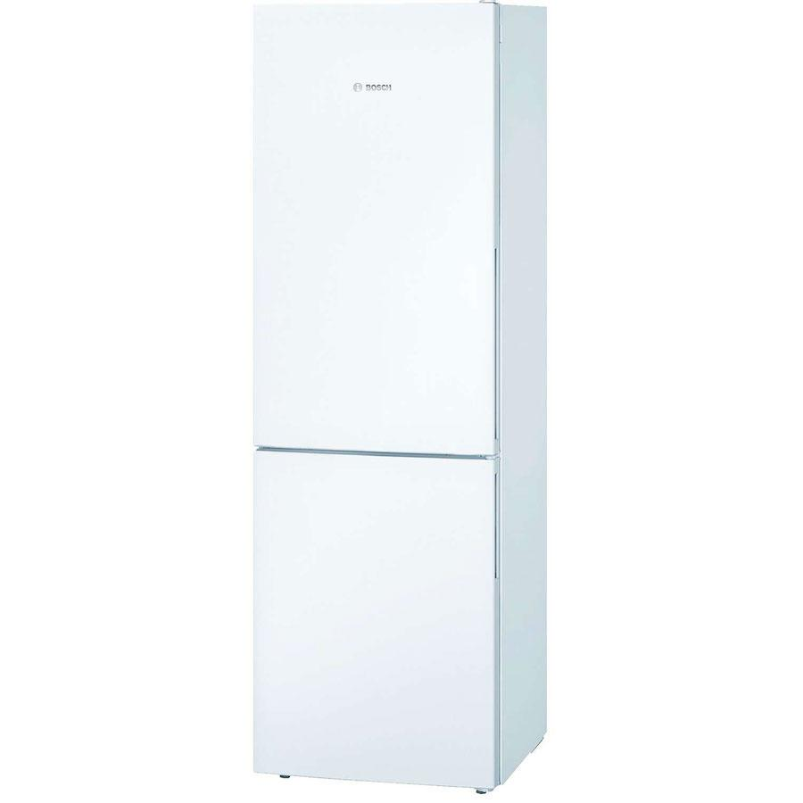 Bosch Serie 4 KGV36VW32G 308 Litre Fridge Freezer