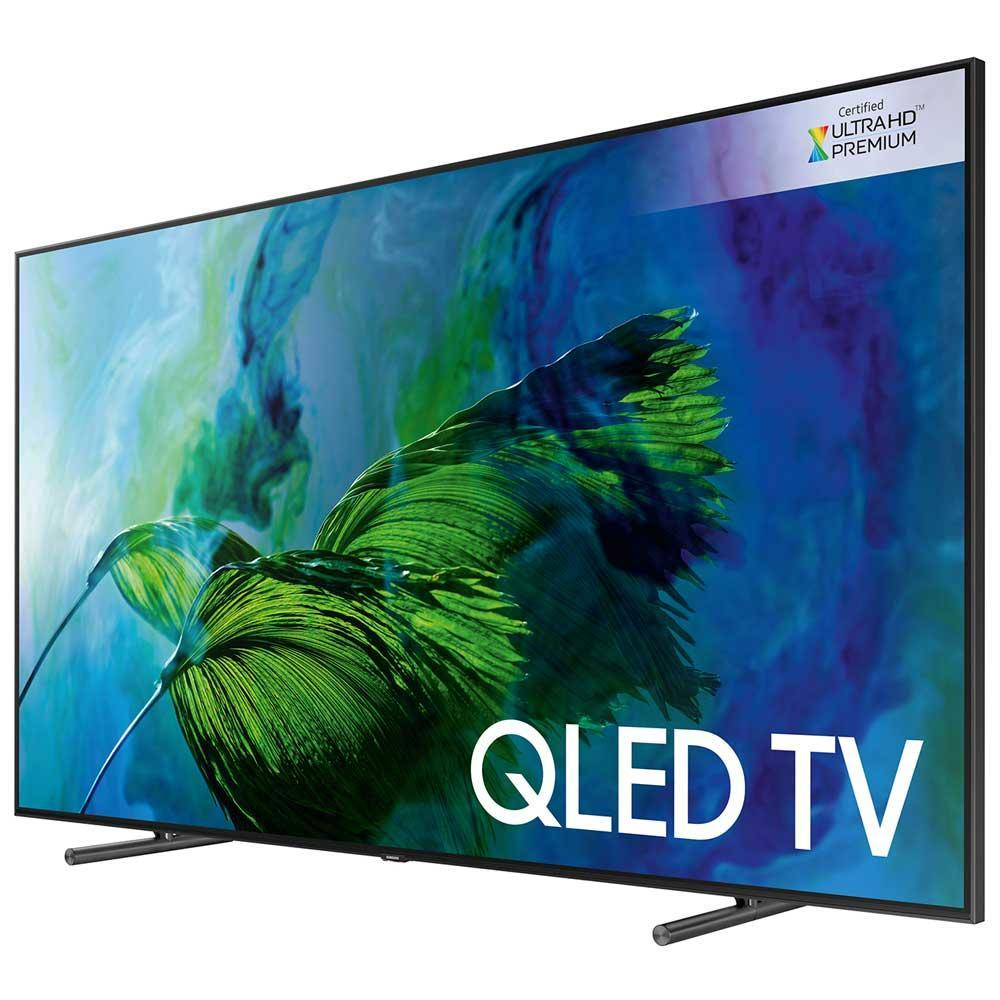 Samsung QE65Q9F 65 inch QLED Ultra HD Premium HDR 2000 Smart TV