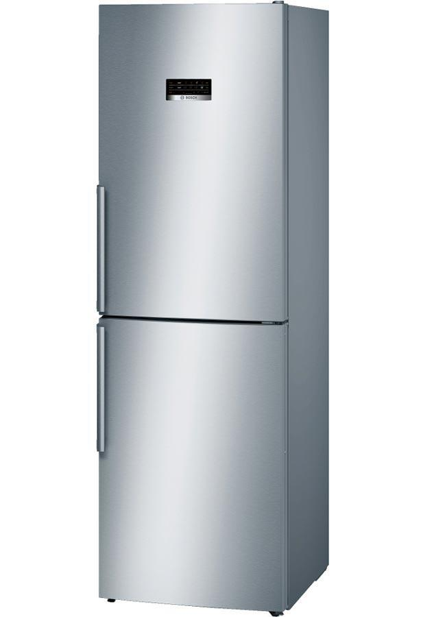 Bosch Serie 4 KGN34XL35G 319 Litre No Frost Fridge Freezer