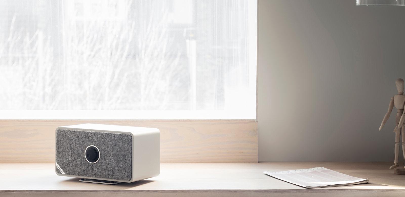 Ruark MRx Wireless Speaker Launch