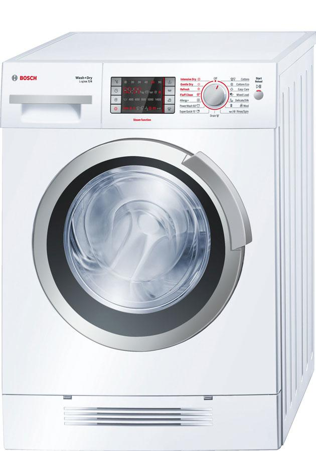 Bosch WVH28421GB 7Kg 1400 Spin Washer Dryer