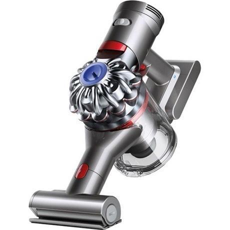 Image of V7 Trigger Handheld Bagless Vacuum Cleaner