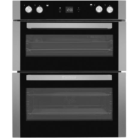 Blomberg OTN9302X Built In Programmable Electric Double Oven