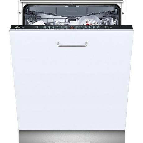 Neff S513M60X2G 60cm Integrated Dishwasher