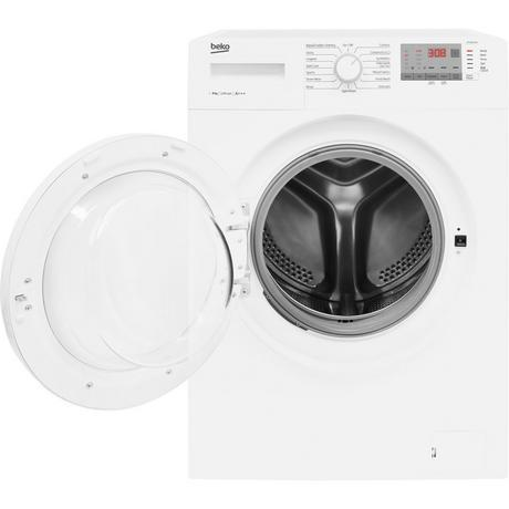 Beko Beko WTG821B2W 8kg 1200 Spin Washing Machine