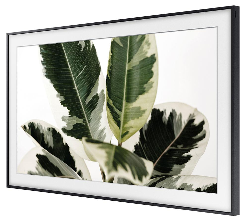 Samsung QE55LS03R The Frame (2019) 55 inch 4K Art Mode QLED Frame TV