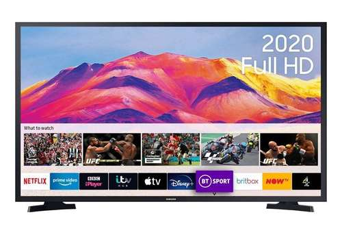 Samsung UE32T5300 (2020) 32 inch LED Full HD HDR SMART TV with Tizen OS