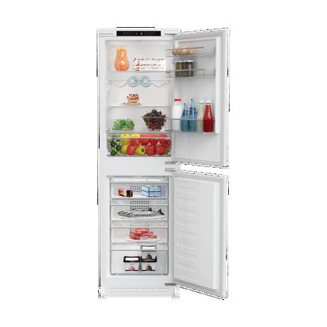 Image of KNM4563EI 54cm Integrated Frost Free Fridge Freezer