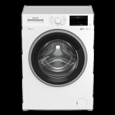 Image of LWF184410W 8kg 1400 Spin Washing Machine - White