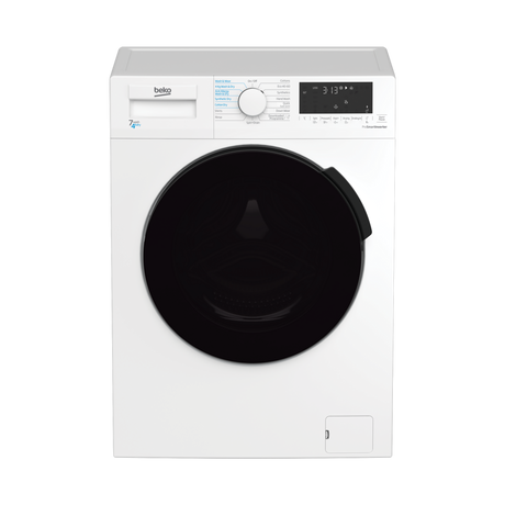 Image of WDL742441W 7kg/4kg 1200 Spin Washer Dryer - White