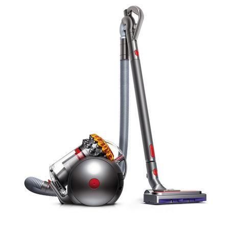 Image of Big Ball Multifloor 2 Cylinder Vacuum Cleaner
