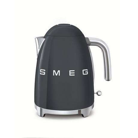 Smeg KLF03GRUK Retro Kettle - Slate Grey