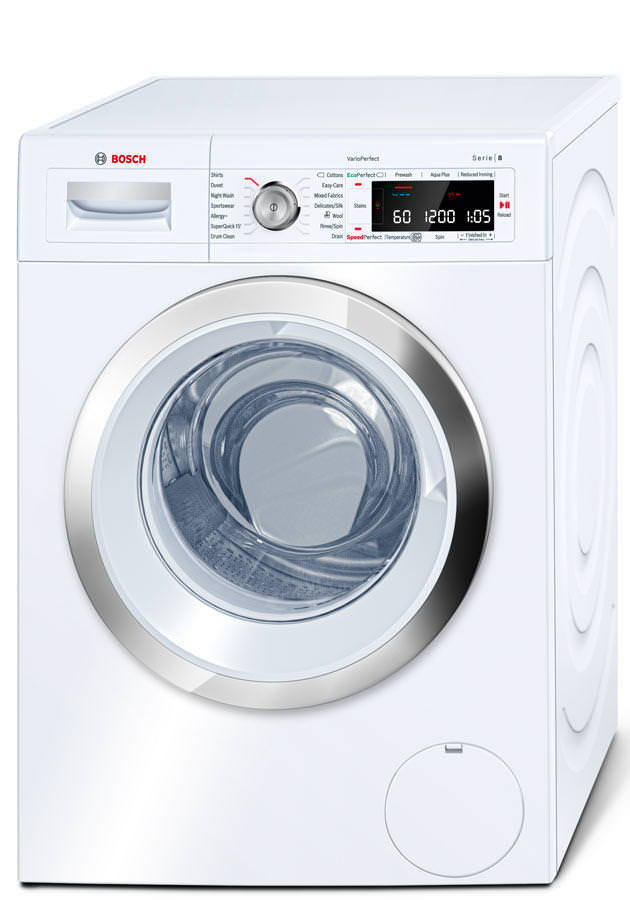 Bosch ​WAW32560GB IDOS 9Kg 1600 Spin Washing Machine