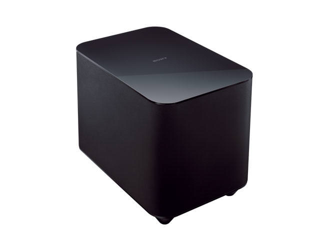 Sony SWF-BR100B BRAVIA BLACK WIRELESS SUBWOOFER