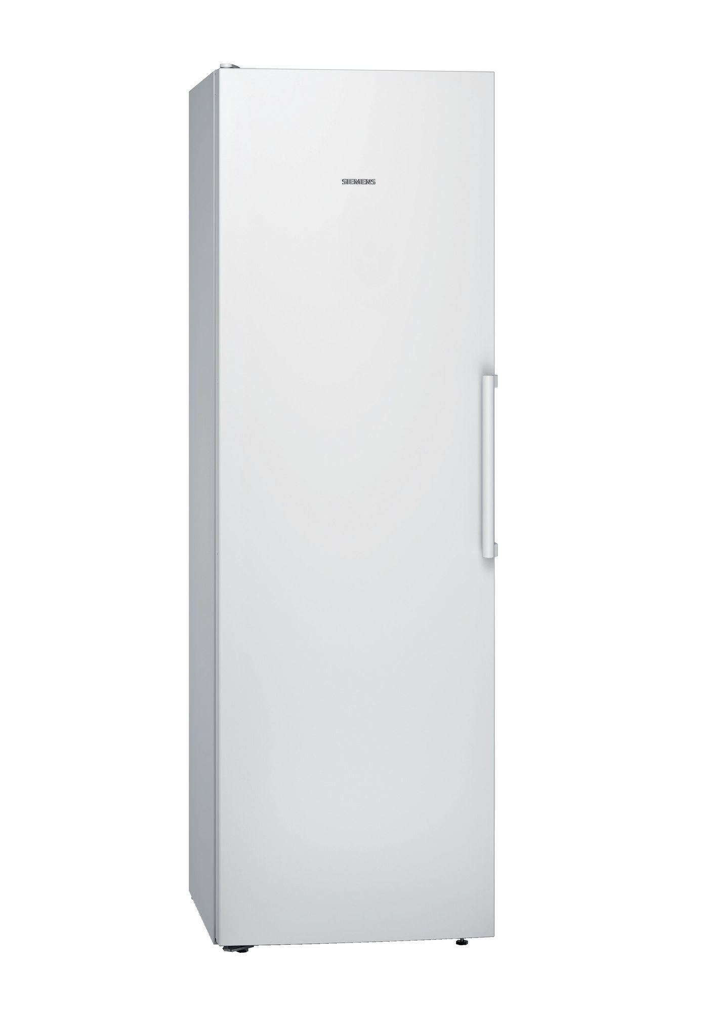 Image of iQ300 KS36VVWEP 346 Litre Single Door Fridge | White