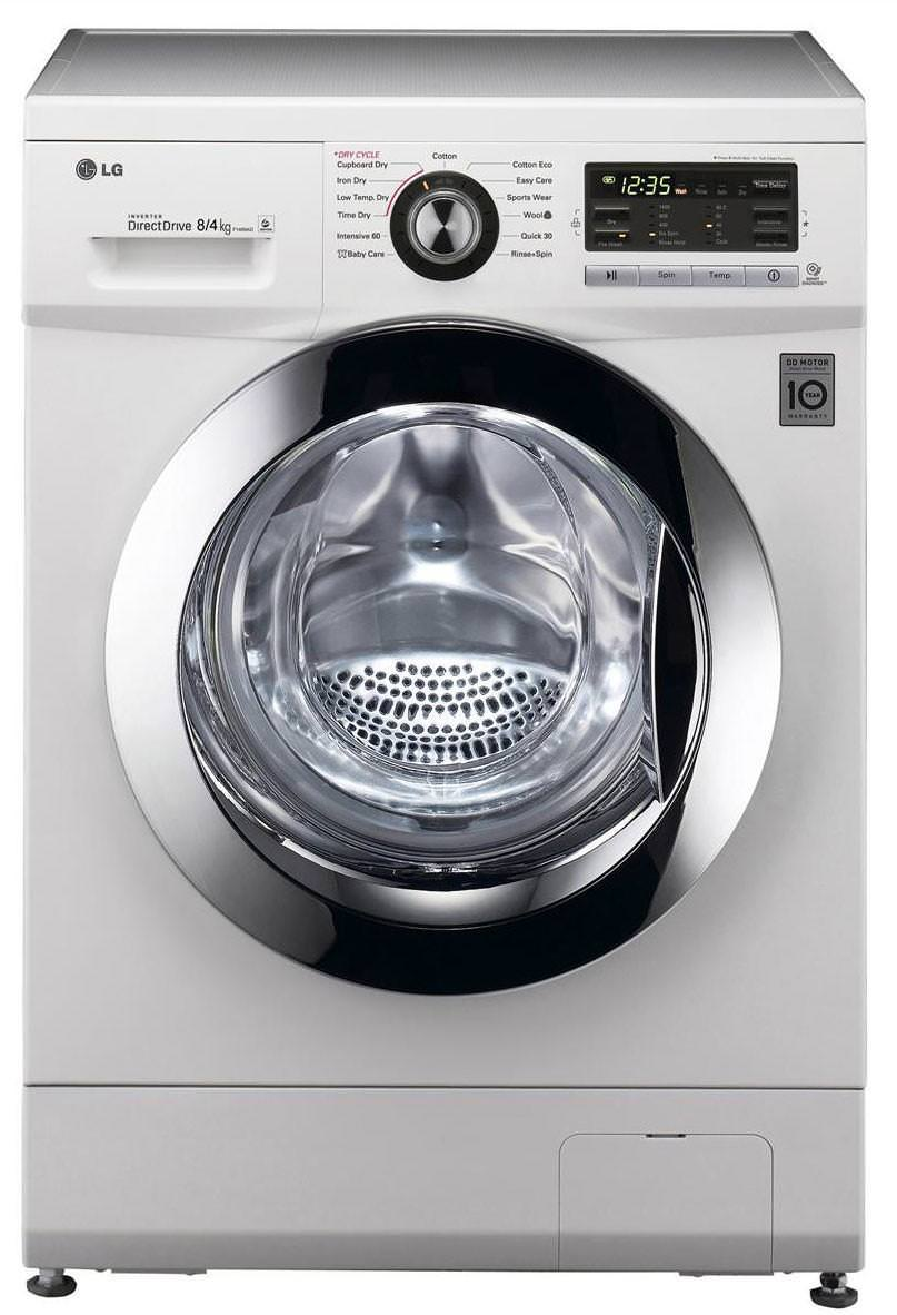 F1489AD 8Kg 1400 Spin Washer Dryer