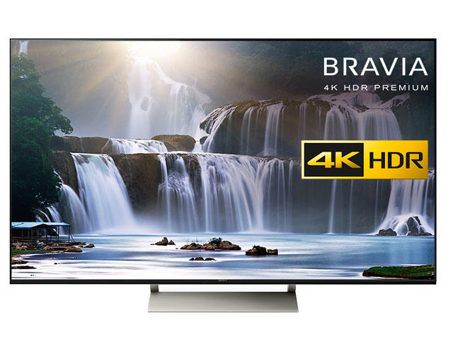 "Sony BRAVIA KD75XE9405 75"" LED 4K HDR TV"