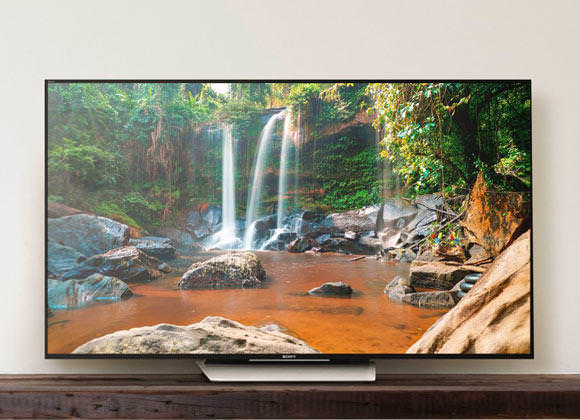 "Sony BRAVIA KD55XD8599 55"" HDR LED 4K TV"