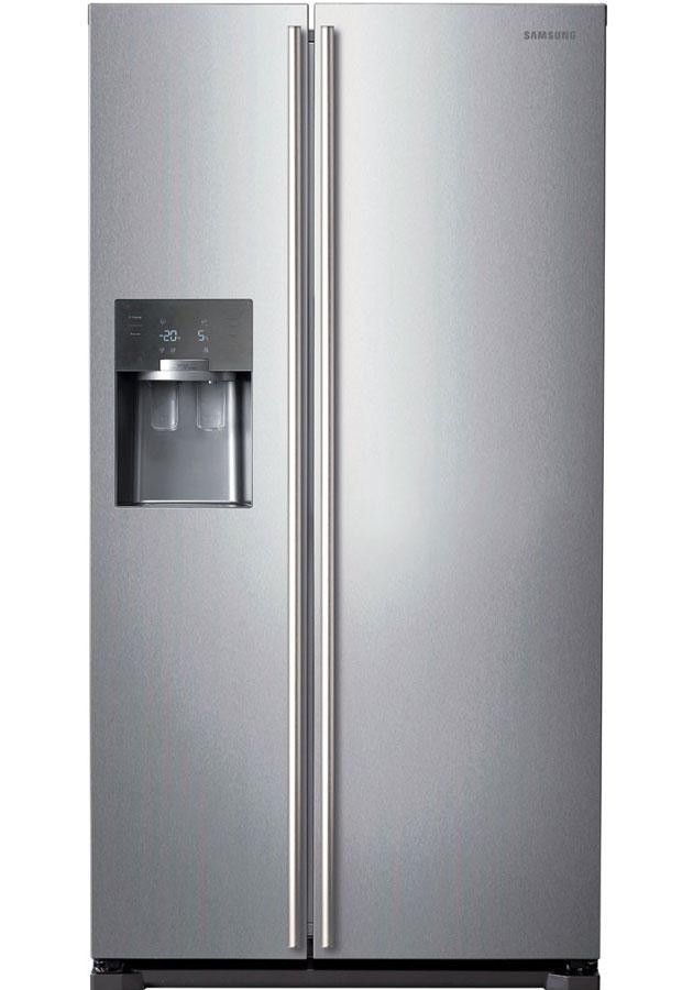 Samsung RS7567BHCSP 532 Litre American Fridge Freezer
