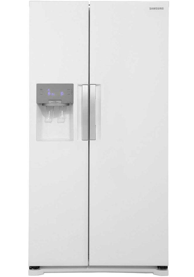 Samsung RS7667FHCWW 545 Litre American Fridge Freezer