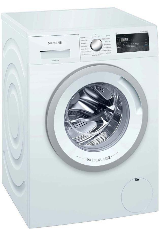 Siemens iQ300 WM14N190GB 7Kg 1400 Spin Washing Machine