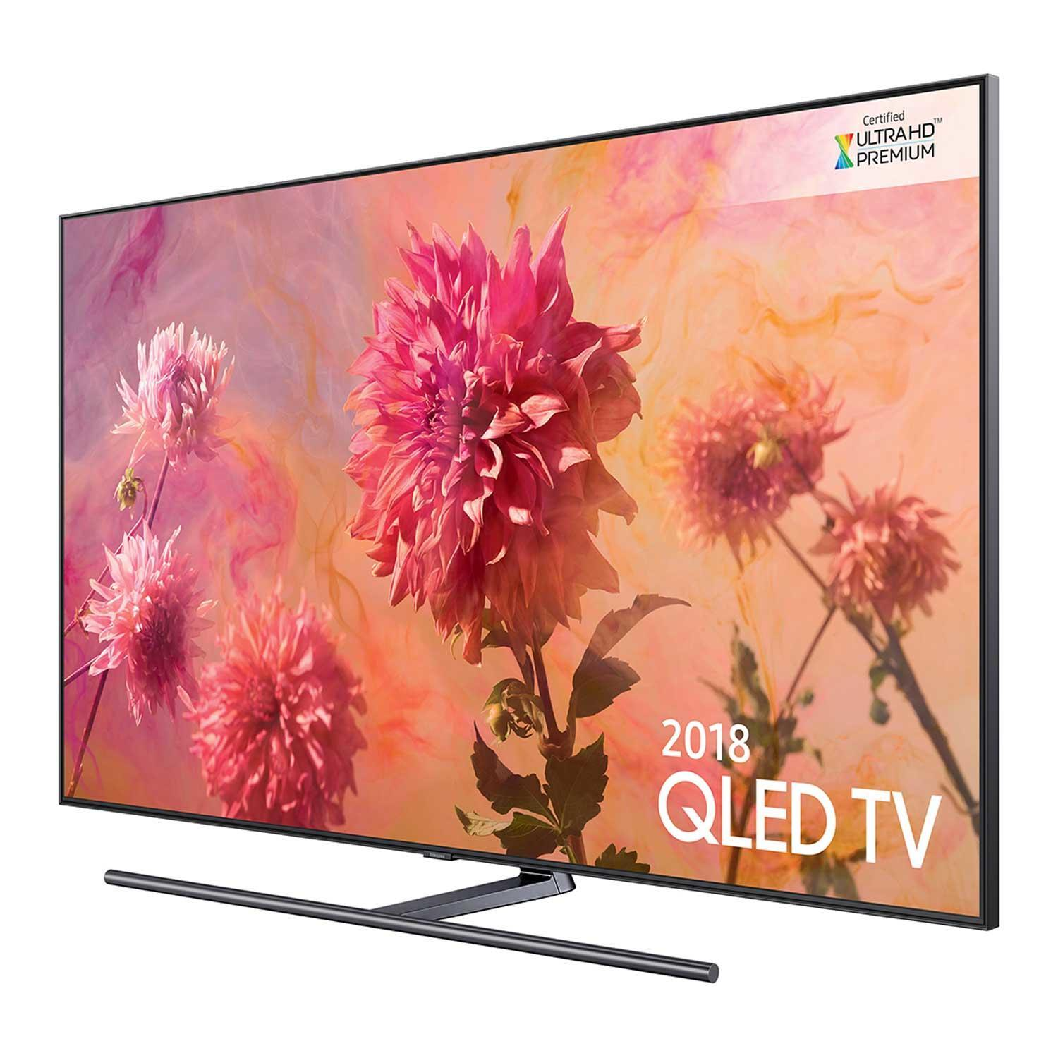 Samsung QE55Q9FN 55 inch QLED Ultra HD Premium HDR 2000 Smart TV