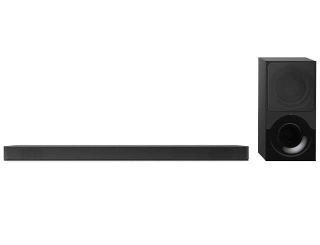 Sony HT-XF9000 2.1 Dolby Atmos Sound bar