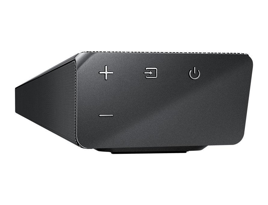 Samsung HW-N650 360W 5.1 Cinematic Soundbar